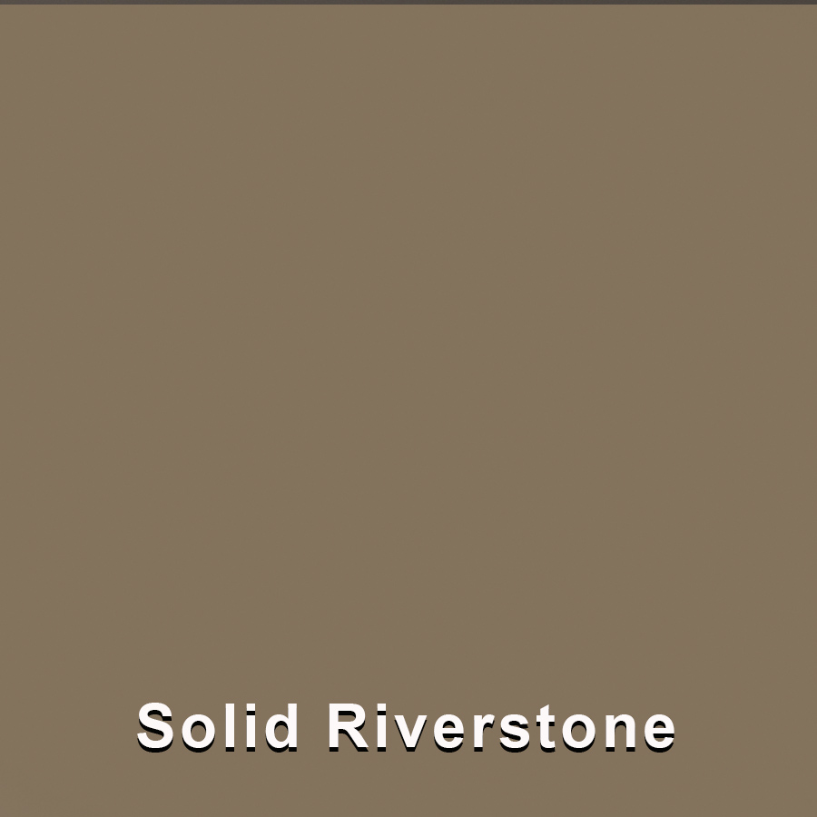 Solid River Stone