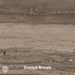 Stratus Brown